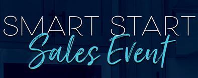 Smart Start Sales Event