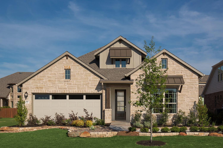 Wilshire Homes Design Center San Antonio