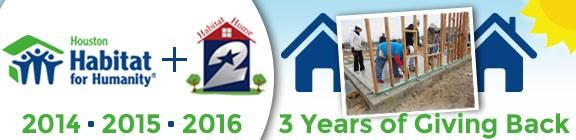 Coventry Homes, Plantation Homes Sponsor Habitat for Humanity