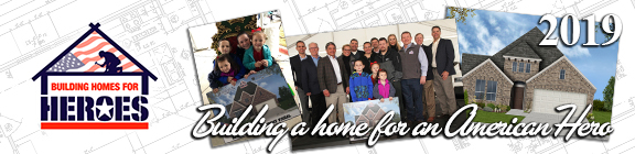 MHI Building Homes for Heroes