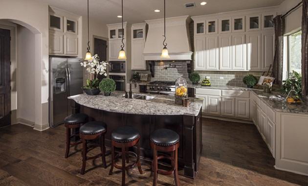Kitchen - Design 3423
