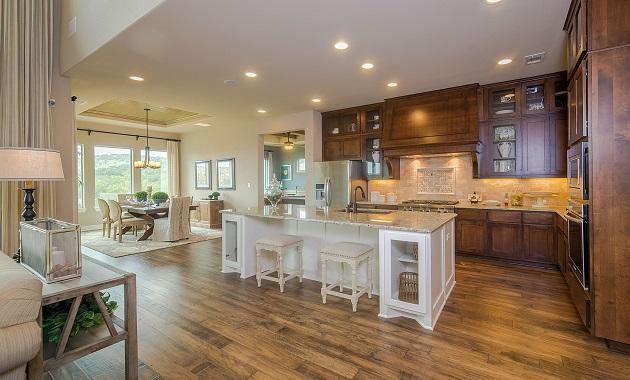 Kitchen - Design 3563