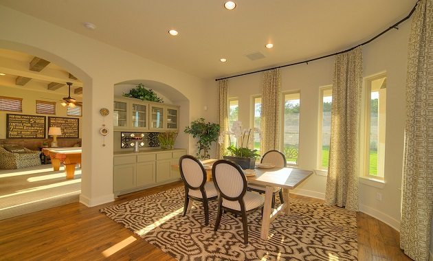 Breakfast Room - Design 3513