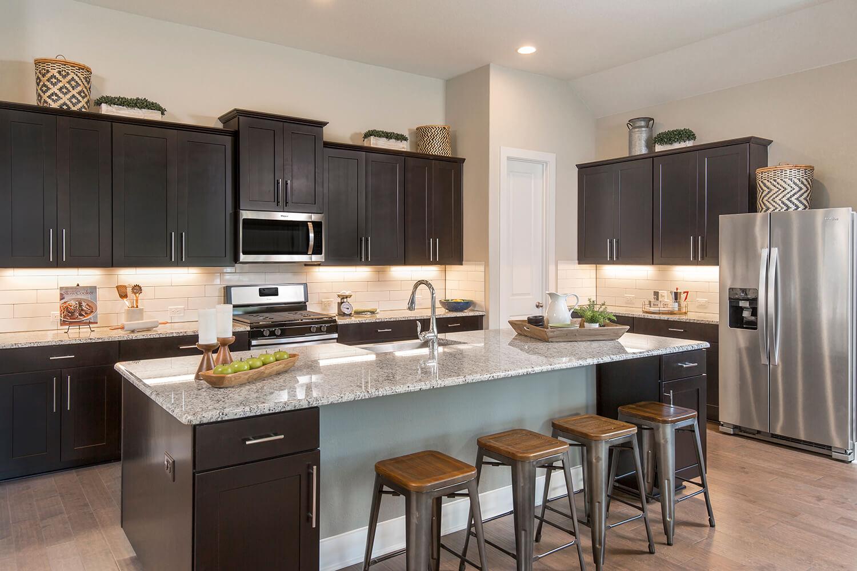 Kitchen - The Asherton (Design 2108)