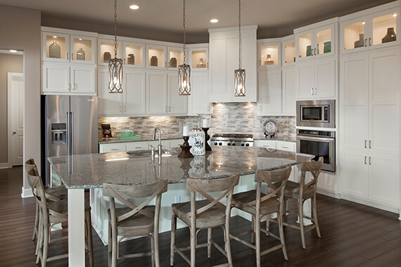 Kitchen - Design 3719