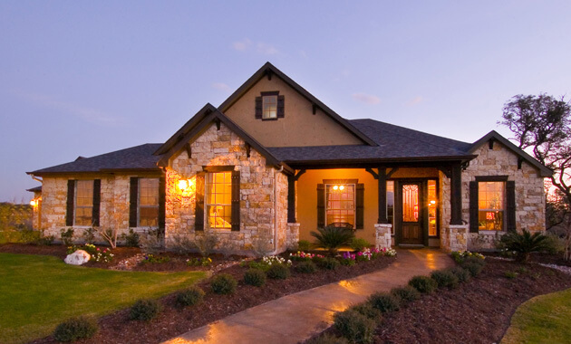 Build on your lot in and around houston texas coventry for Coventry home builders
