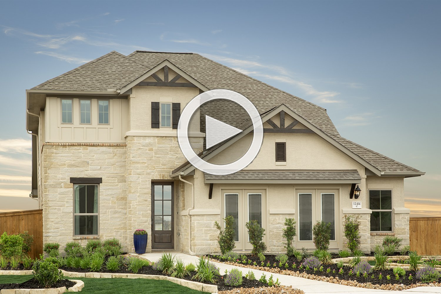 New homes in stillwater ranch san antonio tx coventry for Coventry home builders