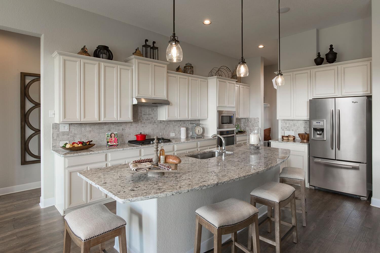 Kitchen - Design 2561