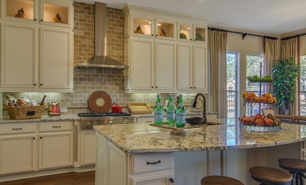 Kitchen - Design 3510