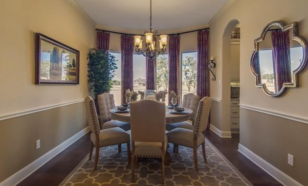 Dining Room - Design 3510