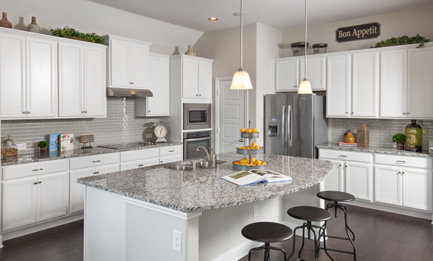 Kitchen - Design 2583