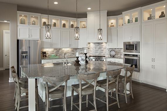 Kitchen - Design 3719