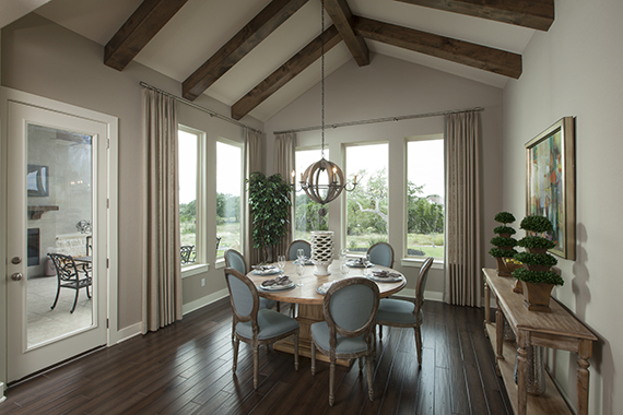 Dining Room - Design 3719