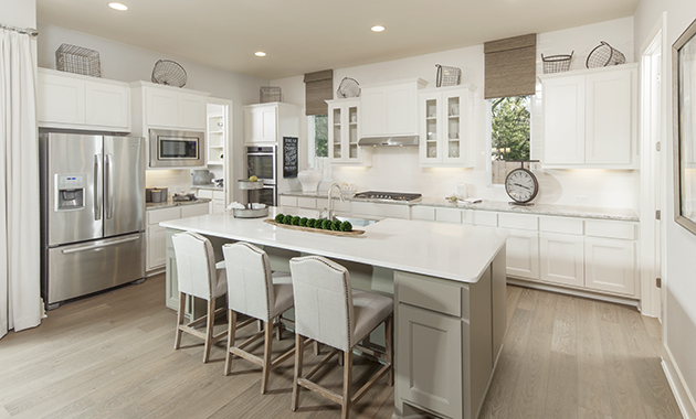 Kitchen - Design 2441