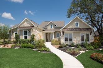New Homes for Sale in Austin, TX | Coventry Homes