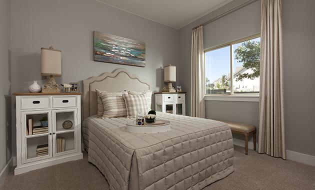 Generational Suite Bedroom - Design 3563