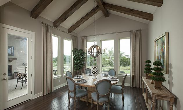 Dining Room - Design 3719