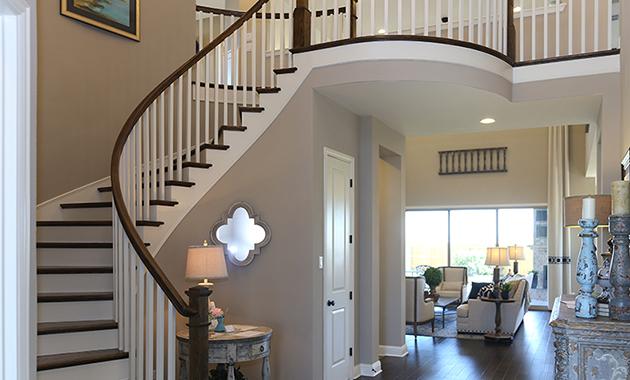 Foyer - The Zavalla (Design 3253)