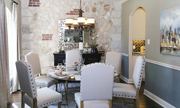 Dining Room - Kollek VI (Design 3707)