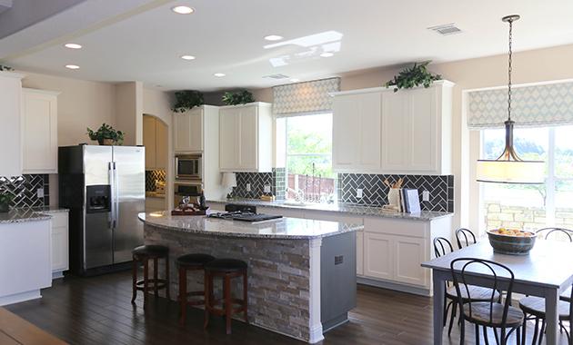 Kitchen - Kollek VI (Design 3707)