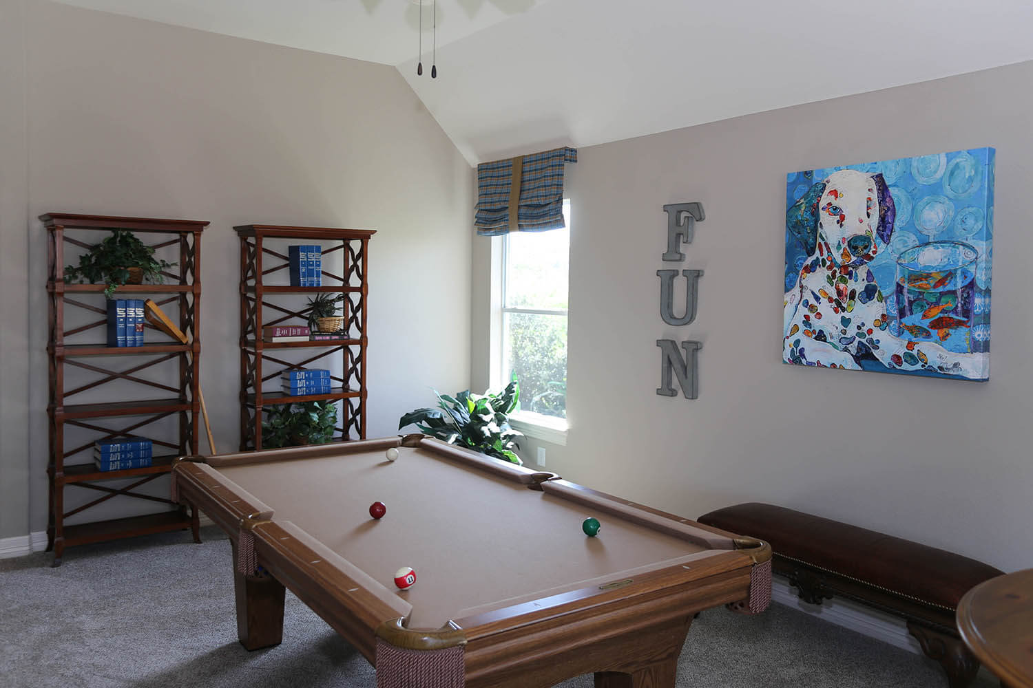 Game Room - Kollek VI (Design 3707)