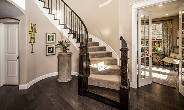 Foyer - The Stratford (3192 Plan)