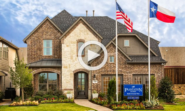 Plantation Homes Design Center Dallas
