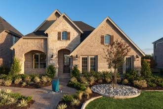 New Homes for Sale in Dallas and Fort Worth, TX | Plantation Homes