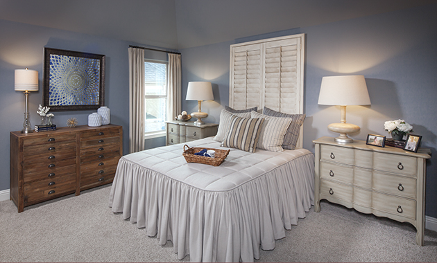 Guest Bedroom - The Kilgore II (Design 2759)