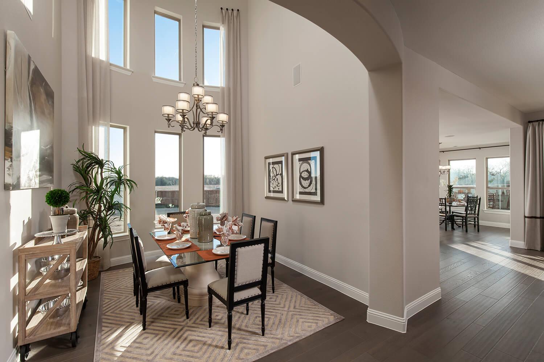 Dining Room - The Purslane (Plan 3731)