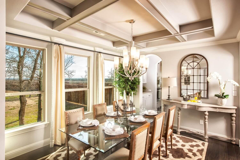 Dining Room - Design 3767