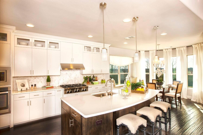 Kitchen- Design 3767