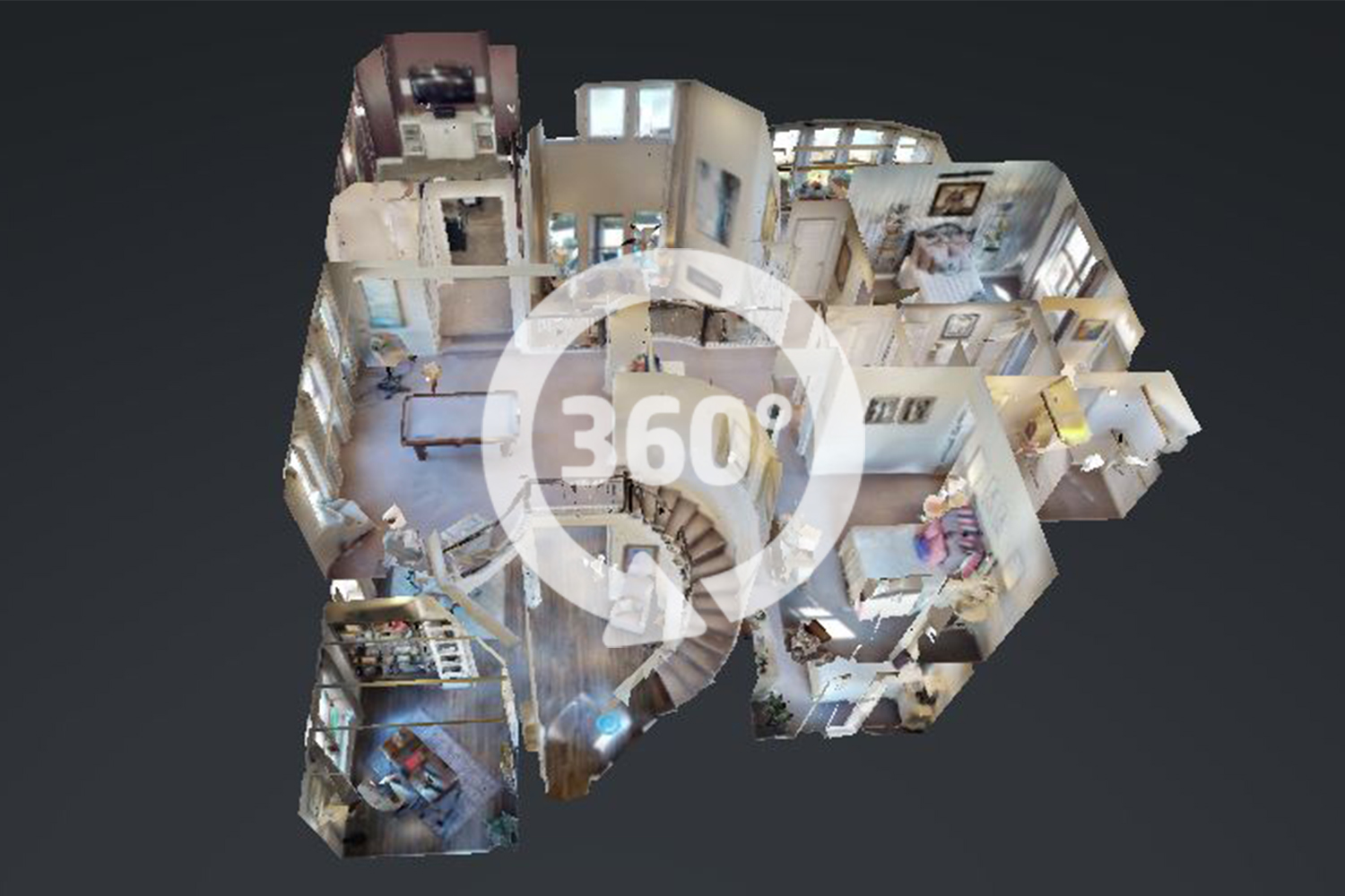 Click here to access the 360 tour of our model home.