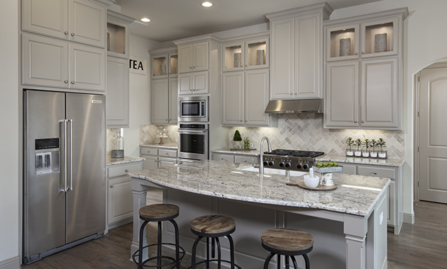 Kitchen - Design 3163