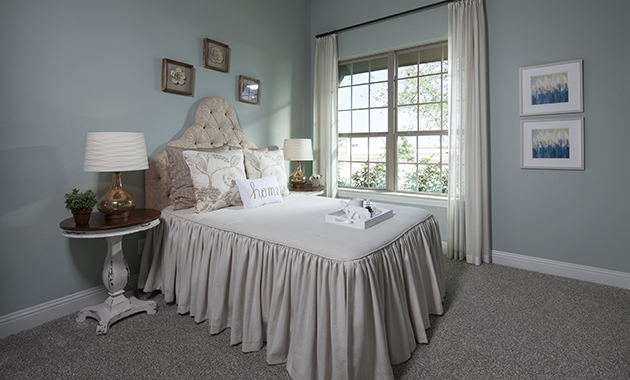 GenFlex Bedroom - Design 3163