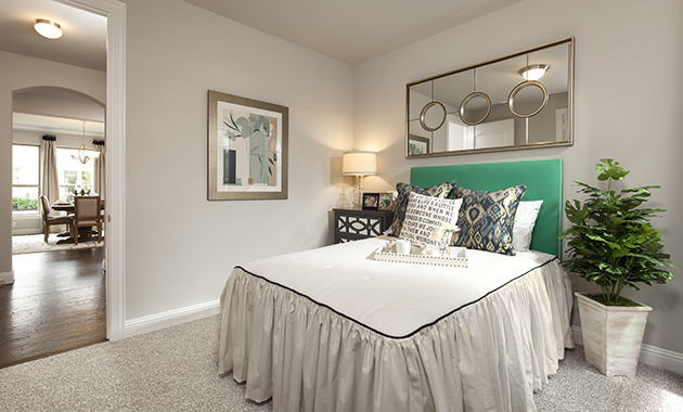 Guest Bedroom - Design 3097