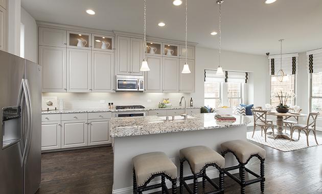 Kitchen - Design 3097