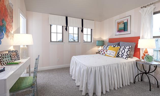 Secondary Bedroom - Design 3097