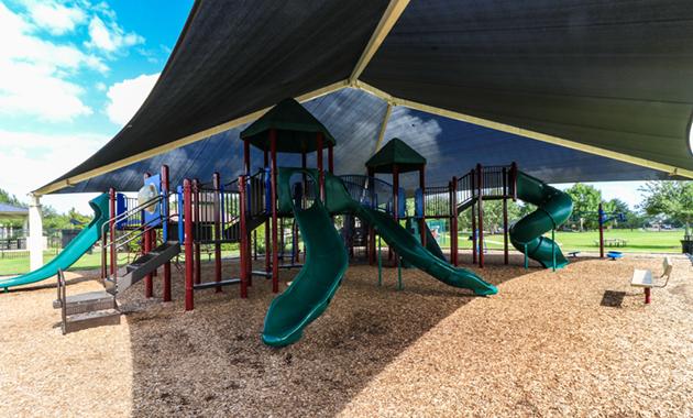Firethorne Playground
