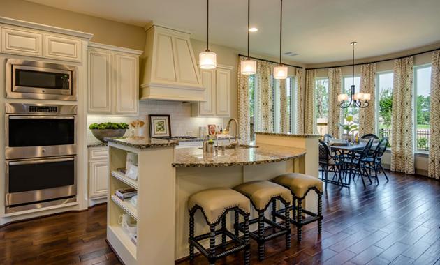 Kitchen - Design 7301