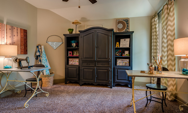 Craft Room - Design 7301