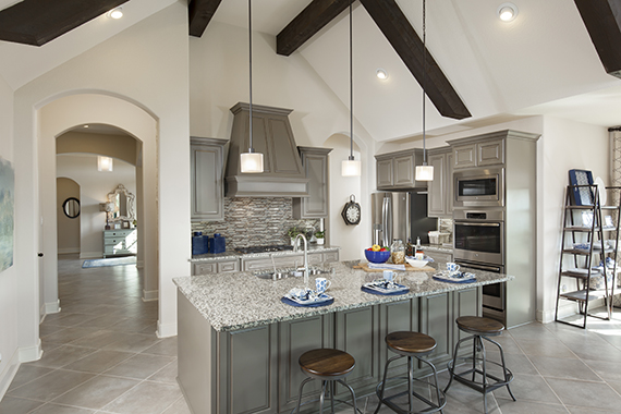 Kitchen - Design 5863