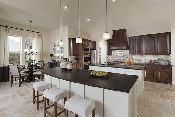 Kitchen - Design 6870