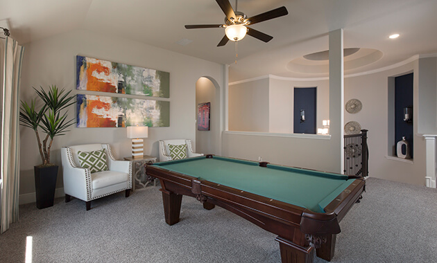 Game Room - Design 5960