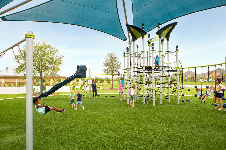 Bridgeland Playground
