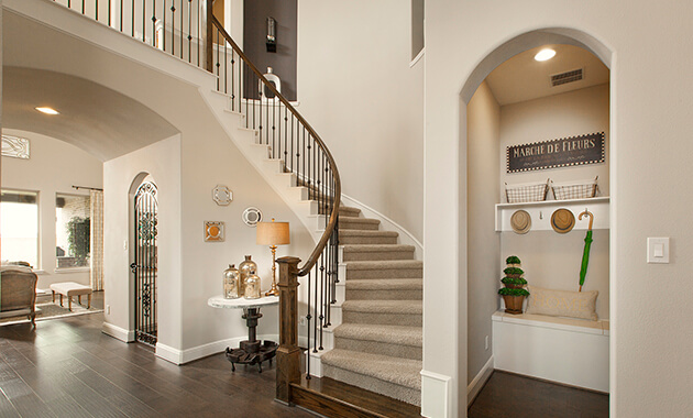Foyer - Design 5960