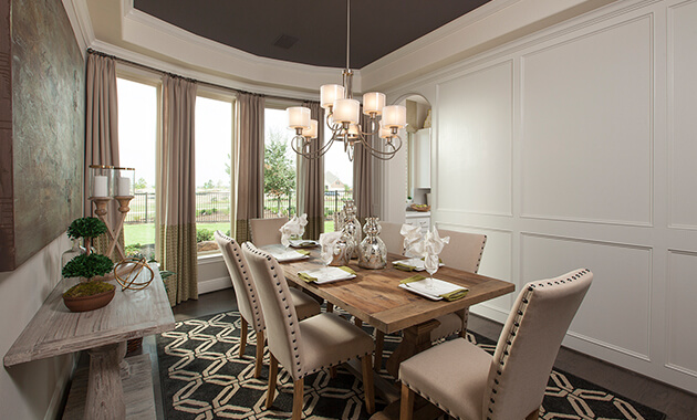 Dining Room - Design 5960