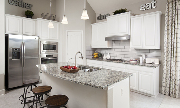 Kitchen - Design 5391