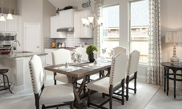 Breakfast Room - Design 5391