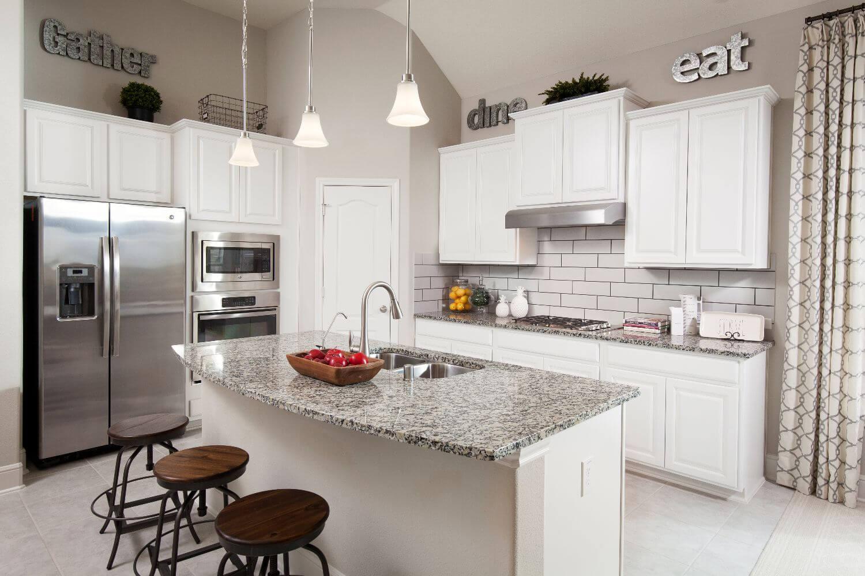 Kitchen - Design 5391